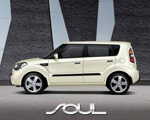 on Kia Soul  Un Nuovo Urban Crossover   Shopping Notizie
