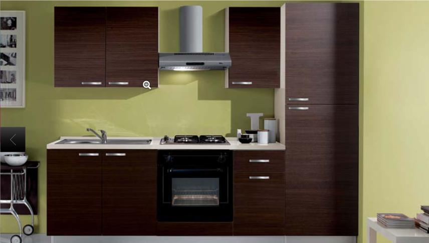 Awesome Leroy Merlin Palermo Cucine Contemporary - Ideas & Design ...